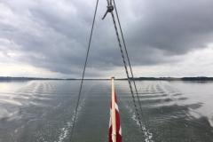 Fra Vildsund til Thisted